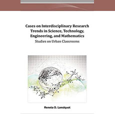 Cases on Interdisciplinary Research Trends in Science, Technology, Engineering, and Mathematics